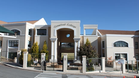CRAWFORD COLLEGE SANDTON